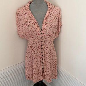 Wild Fable Shirt Dress